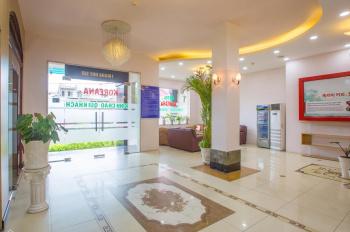 Cho thuê tầng trệt 200m2, mặt tiền ngay tầng trệt tòa nhà số 03 Cộng Hòa, Q. Tân Bình
