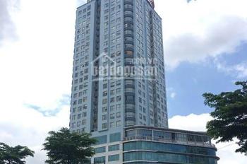 Bán gấp căn hộ Star Tower Dương Đình Nghệ, DT: 91m2, 02PN, nhà đẹp, giá: 3.4 tỷ (có đủ đồ)
