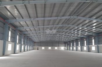 Bán nhà xưởng 4000m2 và đất 80ha KCN Long Giang, Tiền Giang