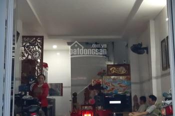 Nhà ngay Aeon Tân Phú hẻm ô tô 1 trệt 2 lầu giá tốt mùa dịch