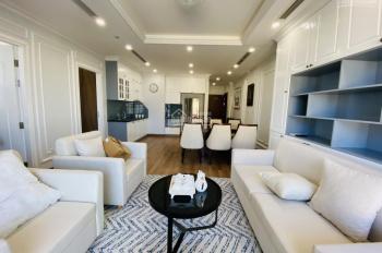 Cho thuê căn hộ Vinhomes Symphony Long Biên, full nội thất, 2PN, DT: 68m2, giá: 11 triệu/tháng