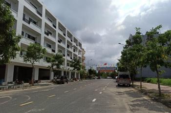 Bán đất nền dự án ICC Quán Mau, giá chỉ từ 62 triệu/m2. Liên hệ 0793330111