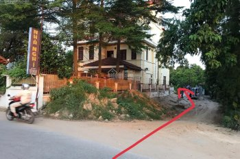 Chính chủ cần bán đất mặt đường 6m phù hợp xây dựng kinh doanh thuận tiện tại Phúc Yên Vĩnh Phúc
