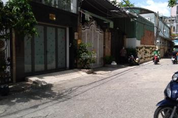 Nhà HXH 7m Thành Thái, diện tích siêu đẹp, P13, Q. 10, giá siêu rẻ