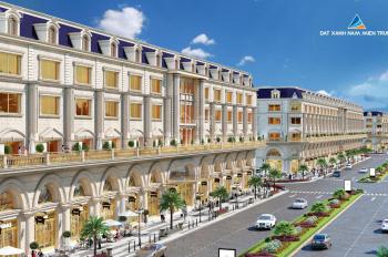 Shophouse Regal Maison Phú Yên - bán nhà đợt đầu giá tốt nhất, thanh toán 3 năm, 30% nhận nhà