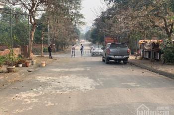 Tái định cư Phú Cát, DT 100m2 giáp công nghệ cao, giá đầu tư, đường 16m - đối diện nhà máy in tiền