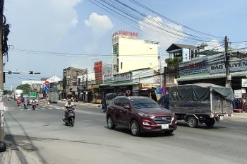 Bán đất làm xưởng đường Hoàng Văn Bổn, Biên Hòa, Đồng Nai