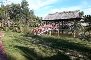 Bán 5000m2 trang trại Nguyễn Văn Tạo, có 250m2 thổ cư, Hiệp Phước, Nhà Bè giá 16tr/m2 - 0901072666