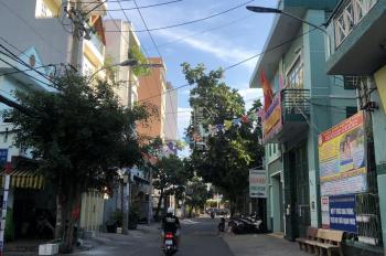 Góc 2 mặt tiền đường Trần Văn Ơn, Tân Phú, 5x17.5m, đúc 4 tấm. Giá 12.5 tỷ