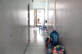 Bán nhà P5 gần khu hành chính, gần trường học. 2p ngủ