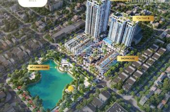Chung cư BV Diamond Hill - chiết khấu 7,5% cùng quỹ căn tầng đẹp. Trực tiếp CĐT hỗ trợ tư vấn