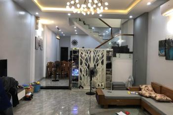 Bán nhà đường Lý Triện 1 mê, móng 3 tầng trụ chờ (Có bản thiết kế) gần Hà Huy Tập