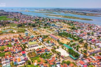 Bán lô đất siêu đẹp giá rẻ cực sốc bờ Bắc Sông Trà - Tăng Long - Tịnh Long (rẻ nhất khu vực)