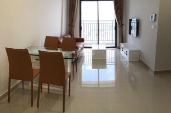 Cần cho thuê căn hộ 2 phòng ngủ 75m2 tầng thấp tại Newton Residence Novaland. Giá 16 triệu/tháng