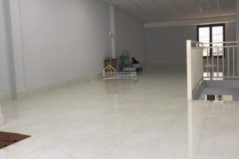 Cho thuê nhà rẻ đẹp Tân Phú, 1 trệt 1 lầu, mới 100%, văn phòng công ty