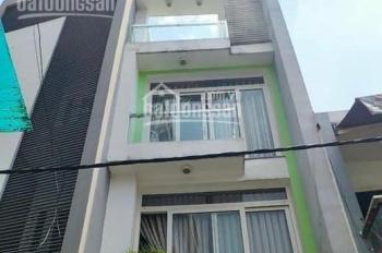 Nhà bán HXH quay đầu, Phường 8, Tân Bình, 40m2, giá chỉ 5.99 tỷ