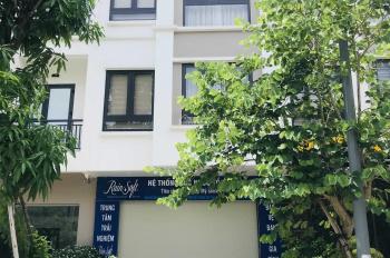 Cho thuê tầng 1 căn nhà phố kinh doanh Ecoriver cực đẹp, thoáng mát, giá chỉ 5tr/th, LH 0965642659