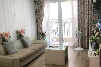 Chuyển nhượng căn hộ 2PN đẹp & rẻ tại chung cư Hoà Bình Green, 505 Minh Khai, HN. LH 0975997166