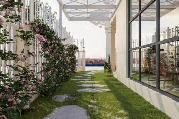 Cho thuê nguyên căn tòa nhà mới xây MT Nguyễn Văn Trỗi, P8, PN. Hầm trệt 7 lầu, sân thượng