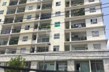 Bán căn hộ Khang Gia Tân Hương, DT 61m2, 2PN, NT cơ bản, giá 1.5 tỷ, LH 0902541503
