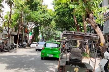 Nhà phố Hàm Long Hoàn Kiếm kinh doanh ô tô lô góc 5 tỷ