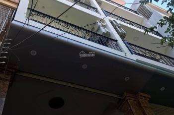 Bán nhà phố Nguyễn Ngọc Nại, phân lô, ô tô, thang máy, 45m2 x 7tầng, 9.9 tỷ