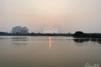 Cho thuê biệt thự 250m2 xây thô 4 tầng Thành Phố Giao Lưu, 234 Phạm Văn Đồng, Cổ Nhuế, Bắc Từ Liêm