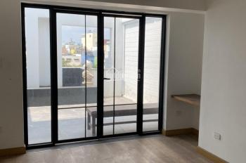 Cho thuê nhà HXT đường Bình Giã, P13, Tân Bình. 7x20m - Hầm trệt 2 lầu thiết kế thông suốt nhà mới