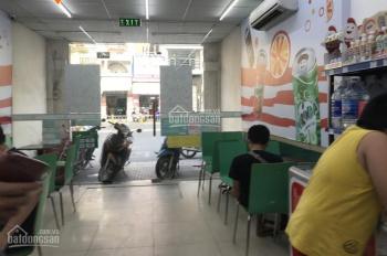 Nhà mặt tiền Nguyễn Thị Nhỏ, Q11, 4 x36m, 3 tầng, giá 28 tỷ thương lượng (gần khu Chợ Lớn)
