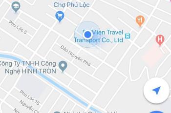 Cần tiền bán lô đất biệt thự Phú Lộc 19 (8x20m) chỉ 5.9 tỷ