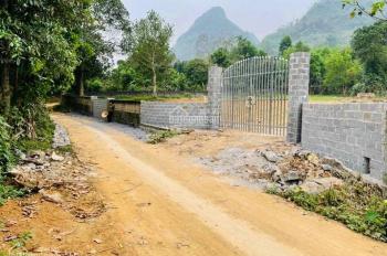 Chỉ với hơn 1 triệu/m2 sở hữu ngay lô đất view đẹp chỉ cách đường Quốc Lộ 6 600m tại Lương Sơn