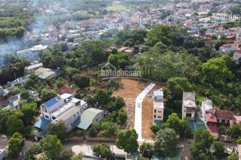 Chính chủ bán 200 m2 xây trọ trung tâm Hòa Lạc giá chưa đến 10 tr/m2, đối diện khu giáo dục