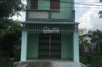 Nhà 1 lầu 1 trệt KDC Định Hoà, đường nhựa 8m vỉa hè 8m