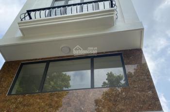 Bán nhà mới xây ở Bằng Liệt, Hoàng Liệt, Hoàng Mai HN - được ô tô đỗ cửa LH 0983860424