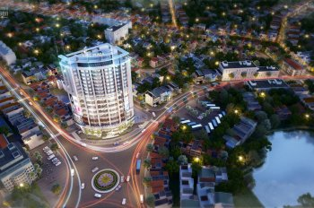 Cho thuê mặt bằng dự án Apec Mandala Hotel & Suites Hải Dương, vị trí kinh doanh đỉnh