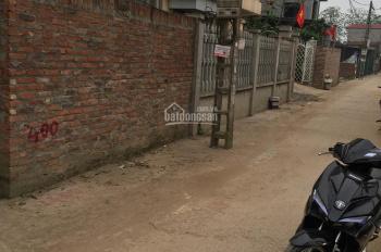 Chính chủ bán 59m2 đất thổ cư ông cha để lại tại Vân Côn, Hoài Đức, 0987856588