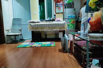 Bán căn hộ chung cư mặt phố Khương Đình, Thanh Xuân 1.25 tỷ
