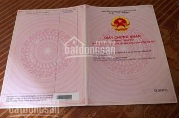 Bán nhà đất ngõ Hàm Long, quận Hoàn Kiếm, cách MP 30m, 50m2, giá 9.5 tỷ
