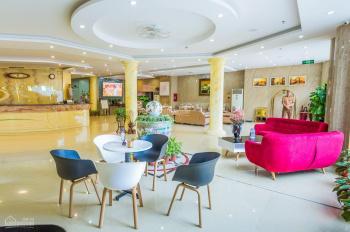 Sang nhượng: Khách sạn 3 sao cao cấp tại Hải Phòng - 3MG Lakeside Hotel