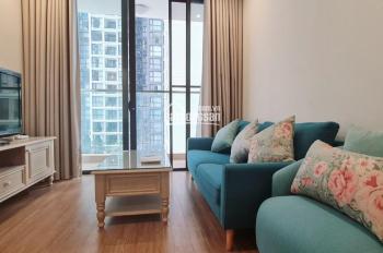 Bán căn hộ cao cấp tại Hà Nội Chelsea Park Trung Kính 100m2 2PN - 2WC full nội thất
