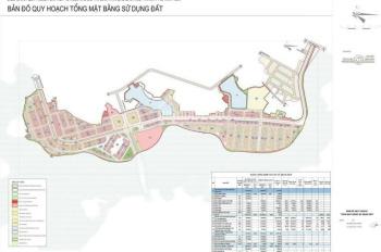 Mở bán giai đoạn 1 dự án River Bay Vĩnh Yên Vĩnh Phúc - khu đô thị Sinh Thái Bắc Đầm Vạc