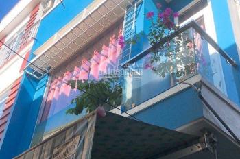 Cần bán nhà 3 tầng kiệt 2m5 NGuyễn Tri Phương