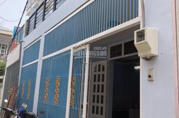 Chính chủ cho thuê nhà nguyên căn 181/1A nguyễn Thượng Hiền, Phường 6, Bình Thạnh