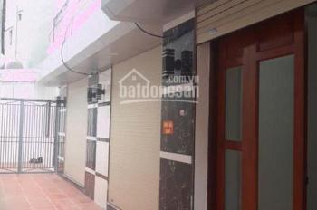 Nhà mới Khuyến Lương, Trần Phú, HM. Ô tô đỗ cửa, 36m2, mới đẹp giá 2,7 tỷ