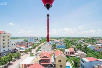 Cần bán gấp nhà 5 tầng mặt tiền đường Nguyễn Hữu Thọ đang cho thuê, LH ngay: 0905.723.369
