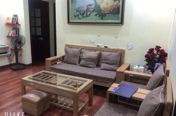 Chính chủ cần bán gấp căn hộ khu Tây Nam Linh Đàm vô cùng thoáng mát, tầng trung full sổ