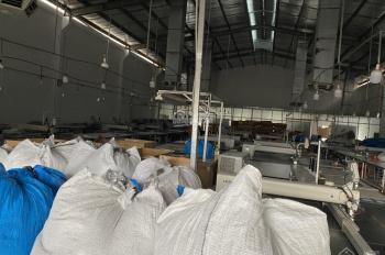 Bán xưởng mặt tiền đường TL 768 - Đang cho công ty thuê thu nhập ổn định