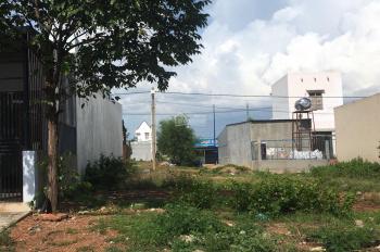 Vợ chồng tôi cần bán đi lô đất vườn 220m2 Đoàn Nguyễn Tuấn, ngay chợ Hưng Long giá 1,65 tỷ