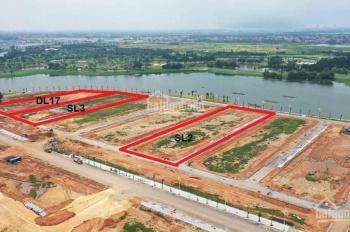 Bán suất nội bộ liền kề khu đô thị sinh thái hiện đại bậc nhất - River Bay Vĩnh Yên. 0902277705