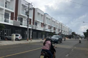 Đất mặt tiền 30/4 - Hùng Vương - Thị trấn Trảng Bom 2.1 tỷ